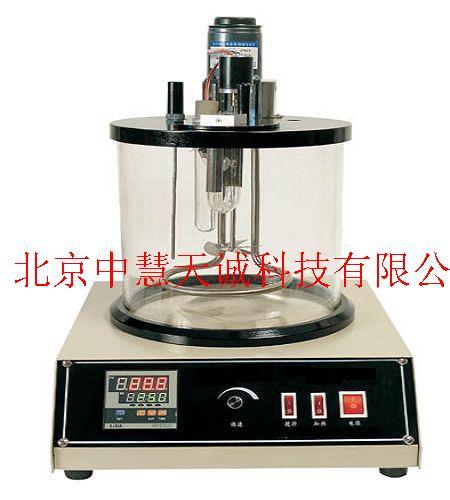 石油产品苯胺点试验器(深色 浅色油) 型号:SJDZ-262-A