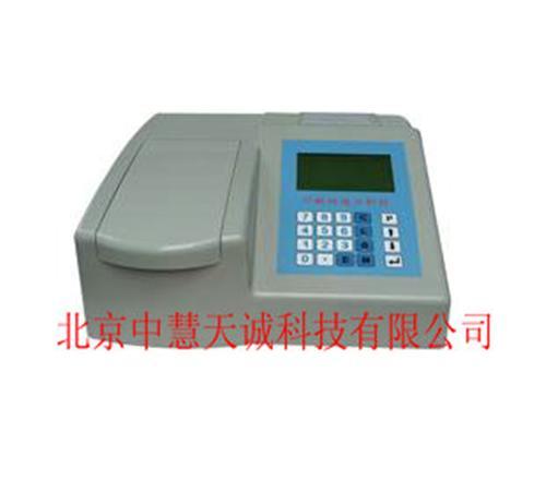 便携式数显食品过氧化氢快速分析仪/台式数显食品过氧化氢快速分析仪 型号:XLA-GNSSP-8GY
