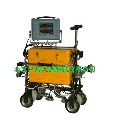 数字钢轨探伤仪 型号:XCFGCT-8