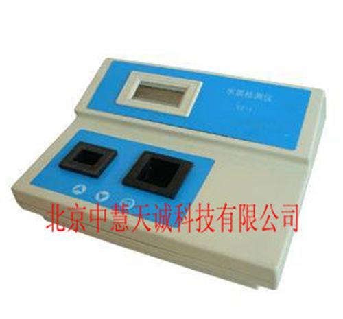 多参数水质分析仪(11参数) 型号:HJDXZ-0111