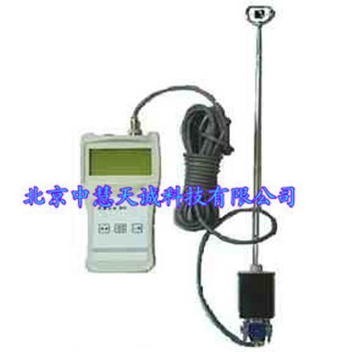 智能流速仪/便携式流速流量仪型号:NSL-KLGY-27101