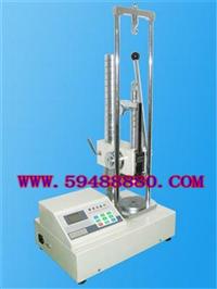 电子数显弹簧拉压试验机 型号:UJN01/HT-50