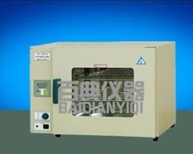 KH-45AS数显电热鼓风干燥箱专业生产厂家