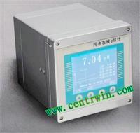 在线pH计/在线酸度计 型号:GYD3/GD0511HU