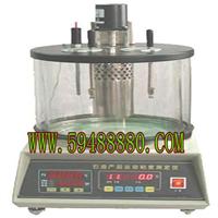 石油产品运动粘度测定仪 型号:FCJH-103A