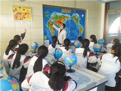 宁波;智慧教育 一场现代教育的巨大变革