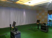 韓國模擬高爾夫-golfzon ,室內模擬高爾夫2013,模擬高爾夫