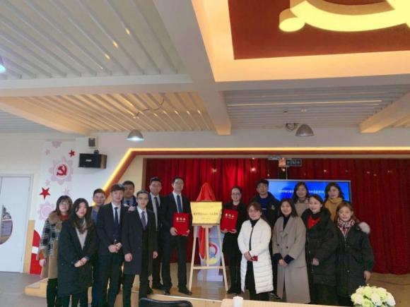 希沃与镇江润州区机关幼儿园携手推进智慧教育