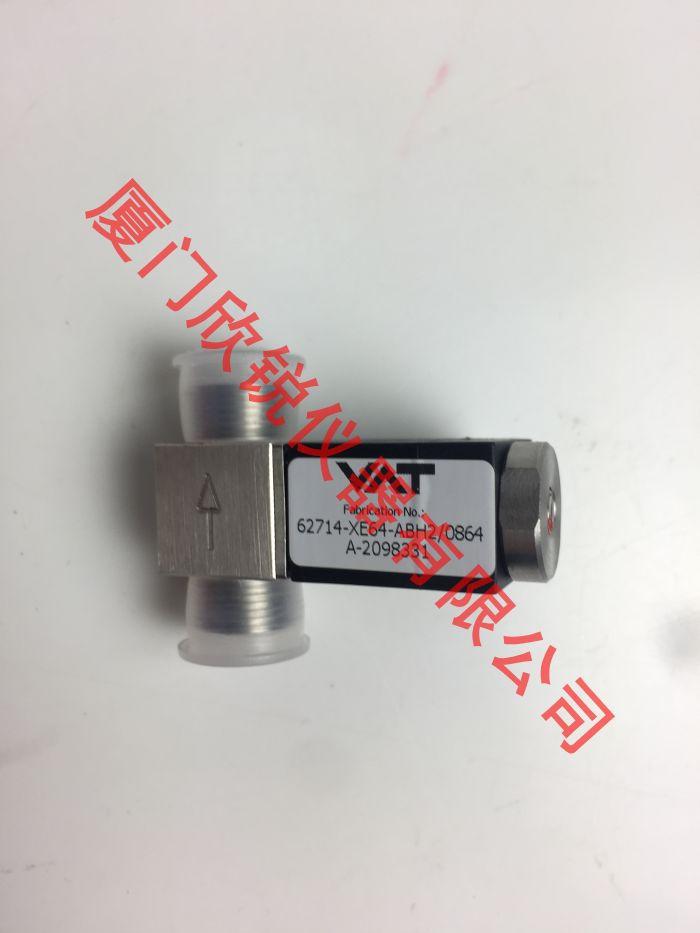 VAT 62714-XE64-AB控制閥