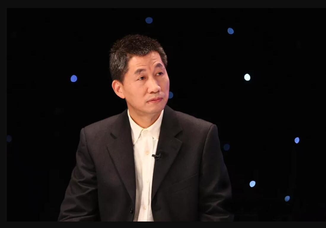 從品牌代理轉型自主研發,海洋股份做客《中國新三板》